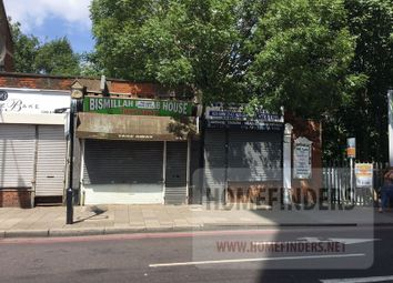 Thumbnail Land for sale in Manor Parade, Stoke Newington