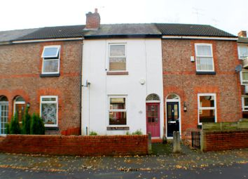 Thumbnail 2 bed terraced house to rent in Philip Street, Eccles, Manchester