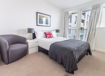 Thumbnail Room to rent in Bessemer Place, North Greenwich, London