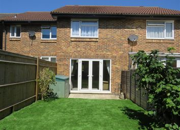 Thumbnail 2 bed property to rent in Kilpatrick Close, Eastbourne