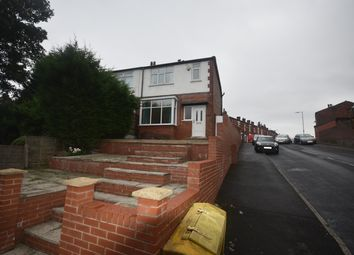 Thumbnail 3 bed semi-detached house for sale in Park Road, Bolton