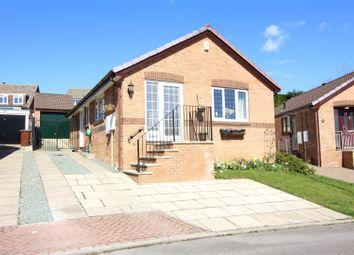 Thumbnail 3 bedroom detached bungalow for sale in Parlington Meadow, Barwick In Elmet, Leeds