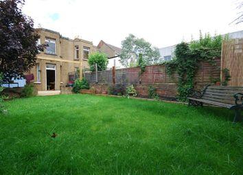Thumbnail 3 bedroom property to rent in Chaplin Road, Willesden