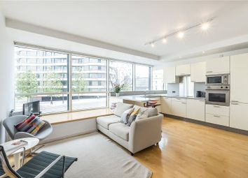 Thumbnail 1 bed flat for sale in The Panoramic, 152 Grosvenor Road, London