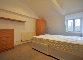 Thumbnail 1 bedroom flat to rent in Kennington Park Road, Kennington