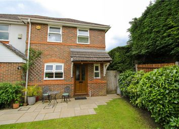 Thumbnail 3 bed property for sale in Yaverland Drive, Bagshot, Surrey