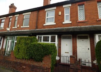 Thumbnail 2 bedroom terraced house for sale in Erskine Street, Dresden, Stoke-On-Trent