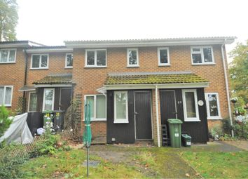 Thumbnail 1 bed terraced house to rent in The Orchard, Lightwater