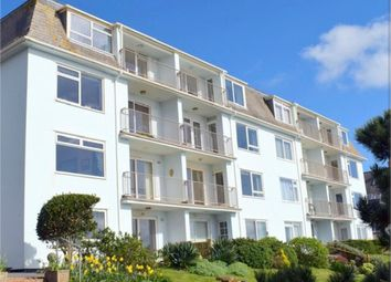 Coastguard Road, Budleigh Salterton EX9. 2 bed flat