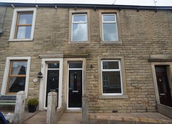 Thumbnail Terraced house to rent in Montague Street, Clitheroe