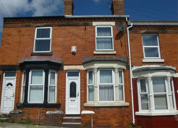 Thumbnail 2 bed shared accommodation to rent in Tower Hill, Tranmere, Wirral, Merseyside