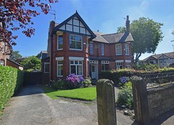 Thumbnail 4 bed semi-detached house for sale in Spath Road, Didsbury, Manchester
