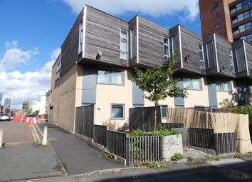 3 bed terraced house for sale in Southcombe Walk, Hulme, Manchester M15