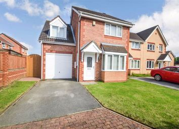 3 bed detached house for sale in Saints Close, Off Lorenzo's Way, Hull, East Yorkshire HU9