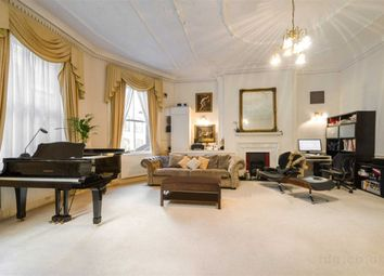 Thumbnail 1 bed flat for sale in Nassau Street, London