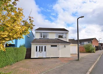 Thumbnail 4 bed detached house to rent in Peal Road, Saffron Walden