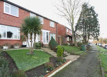 3 bed terraced house for sale in Sewardstone Gardens, London E4