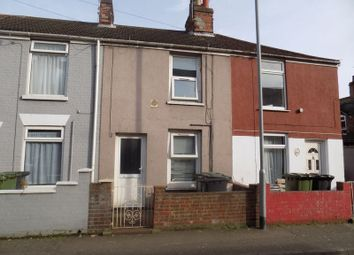 Thumbnail 2 bed terraced house for sale in Nelson Road Central, Great Yarmouth