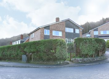 Thumbnail 3 bed semi-detached house for sale in Lalebrick Road, Plymouth