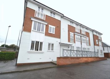 Thumbnail 2 bed flat to rent in Wicketts End, Whitstable