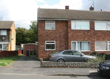 Thumbnail 3 bed semi-detached house to rent in Ivydale Road, Thurmaston, Leicester
