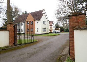 Thumbnail 1 bed flat for sale in Collingwood Place, 2 The Maultway, Camberley, Surrey