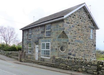 Thumbnail 4 bedroom detached house for sale in Bryn Y Felin, Dyffryn Ardudwy