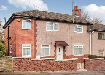 Thumbnail 5 bed semi-detached house for sale in Victoria Avenue, Batley