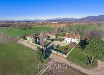 Thumbnail 8 bed villa for sale in Remanzacco, Udine, Friuli Venezia Giulia