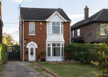 Thumbnail 3 bed property for sale in Darby Road, Burton-Upon-Stather, Scunthorpe
