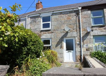 Thumbnail 2 bedroom cottage for sale in Cooperage Road, Trewoon, St. Austell