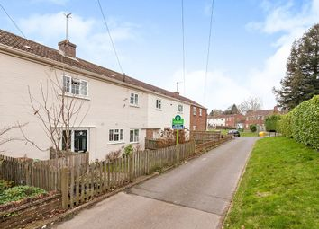 Thumbnail 3 bed terraced house for sale in Belfield Road, Pembury, Tunbridge Wells