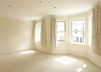 Thumbnail 2 bed flat to rent in Dunstans Grove, East Dulwich, London