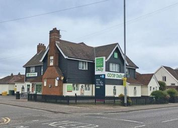 Thumbnail Retail premises for sale in 24 Cromer Road, Norwich