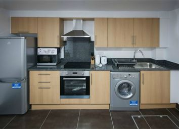 Thumbnail 1 bed flat to rent in Adelaide Road, Southall, Greater London
