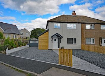 Thumbnail 3 bed semi-detached house for sale in Mill Park, The Green, Cumbria