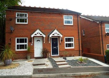 Thumbnail Semi-detached house for sale in Chilfrome Close, Poole