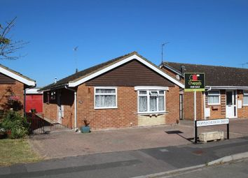Thumbnail 2 bed detached bungalow for sale in Popplechurch Drive, Covingham, Swindon