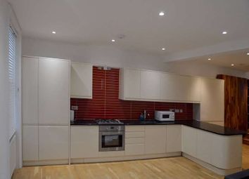 Thumbnail 5 bed flat to rent in Ongar Road, West Brompton, London