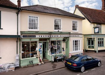 Thumbnail 6 bed town house for sale in High Street, Clare, Suffolk