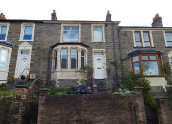 Thumbnail 3 bed terraced house for sale in Alexandra Road, Six Bells