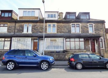 Thumbnail 4 bedroom terraced house for sale in Central Avenue, Bradford
