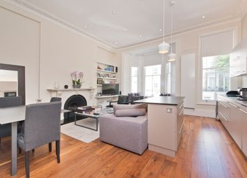 Thumbnail 1 bed flat for sale in Cathcart Road, London