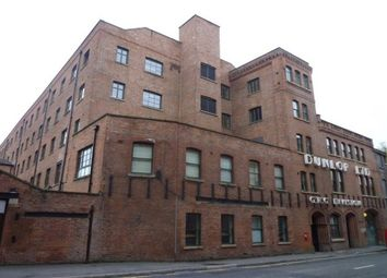 Thumbnail 2 bed flat to rent in Macintosh Mills, City Centre
