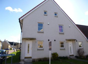 Thumbnail 2 bed mews house to rent in Acre View, Bo'ness, Falkirk
