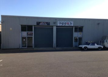 Thumbnail Light industrial to let in Durban Business Centre, Durban Road, Bognor Regis, West Sussex