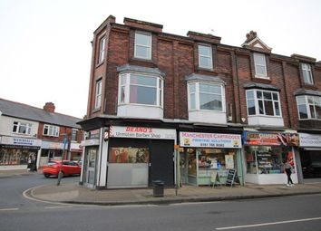 Thumbnail 1 bed flat to rent in Station Road, Urmston