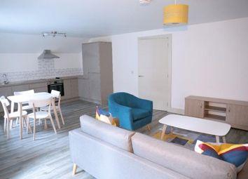Thumbnail 2 bedroom flat to rent in Timber Bush, Edinburgh