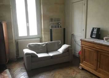 Thumbnail 1 bed property for sale in 33000, Bordeaux, Fr
