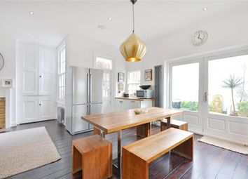 Thumbnail 3 bed property to rent in Berens Road, Kensal Rise